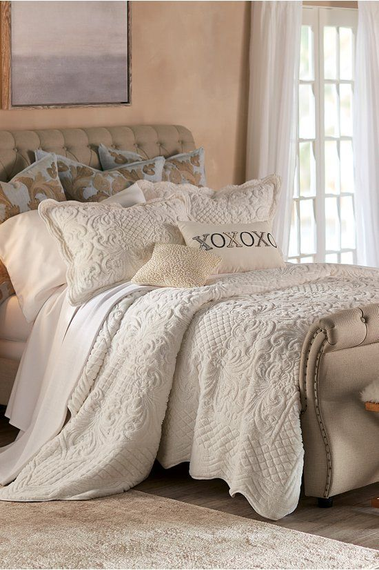 Chalet Quilt Bed Linens Luxury Beautiful Bedding Sets Luxury