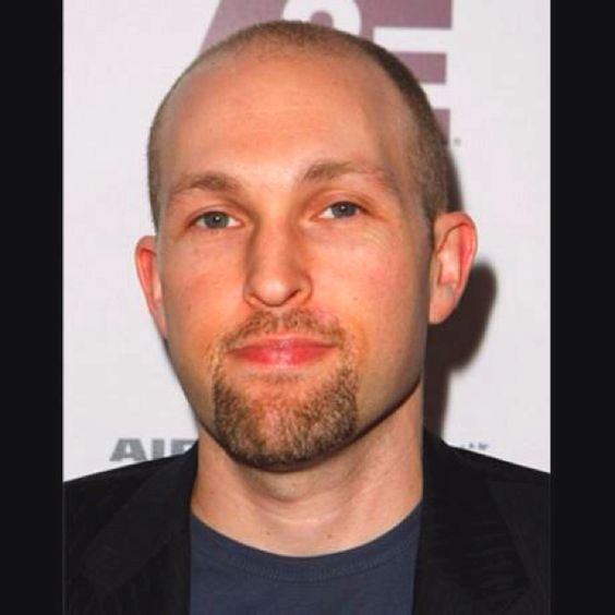 Jeff Cohen (Chunk from Goonies)