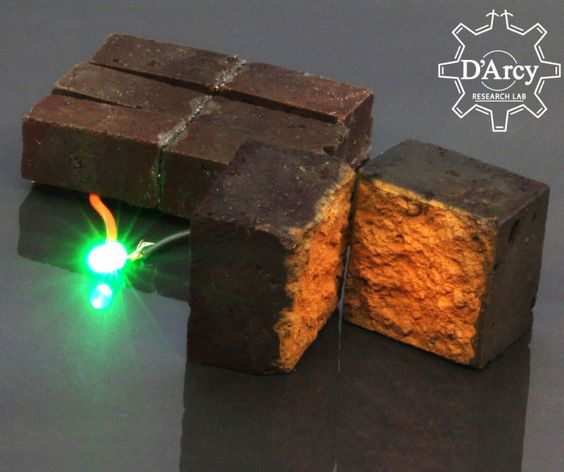 Scientists Have Turned Bricks Into Batterie