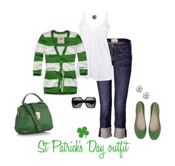 St Patrick Day's Celebrations