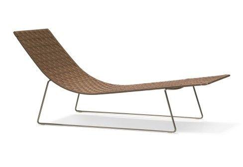 Andreu World Trenza Liege Design Inspiration Pinterest - cortica ergonomische relaxliege aus kork