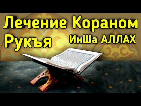 Rukya Ot Zavisti Sglaza Magii Ruqyah For Illness Evil Eye Magic رقية شرعية أجمل صوت 1 Youtube Svyashennyj Koran Ayaty Koran