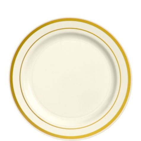 dessert plates products and cream on pinterest