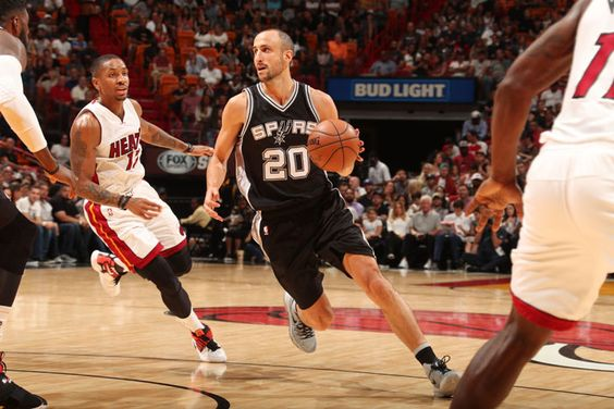 The San Antonio Spurs prove once again that they are one of  this season's best teams, as they top the Miami Heat 106-99. Spurs' star player Kawhi Leonard suffered a cut under the right eye, which kept him in the sideline. But Leonard came back to the game to bring balance to the Spurs after trailing behind the Heat for the most part of the game.