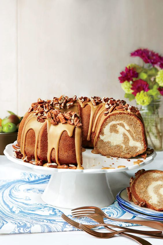 old fashioned apple spice cake recipes dishmaps an old fashioned apple ...