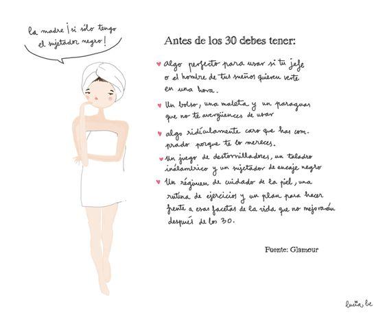 Lucía Be: ilustraciones
