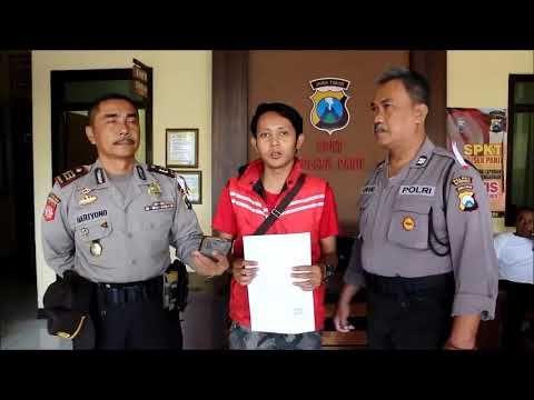Geger! Pemuda Situbondo Bikin Status 'Gempa Kurang Berasa Goyang