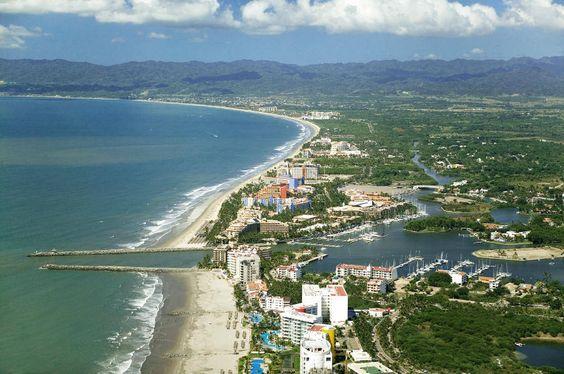 Riviera Nayarit, North of Puerto Vallarta