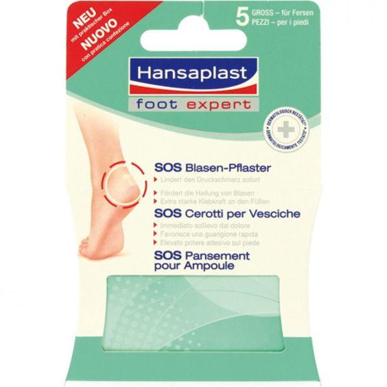 Hansaplast Blasenpflaster aus Großhandel und Import