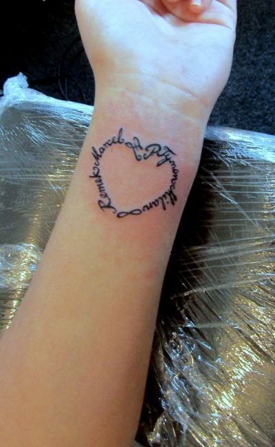 Children Names Tattoo Tattoos Tattoos For Daughters Tattoos For Kids Tattoos For Childrens Names