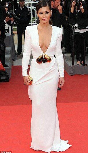 Nicole Scherzinger saves the best til last&-39-: Celebrity designer ...