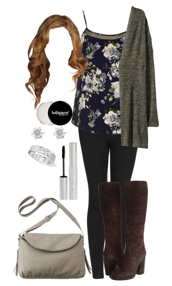 Lydia Martin Inspired Fall Outfit | Lydia Martin Fall Outfits and Martin Ou0026#39;malley