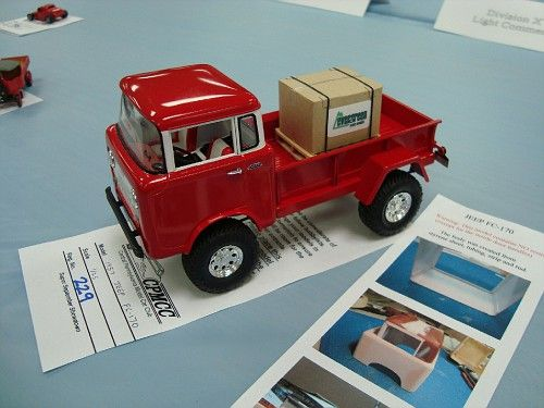 resin casting model car and jeeps on pinterest. Black Bedroom Furniture Sets. Home Design Ideas