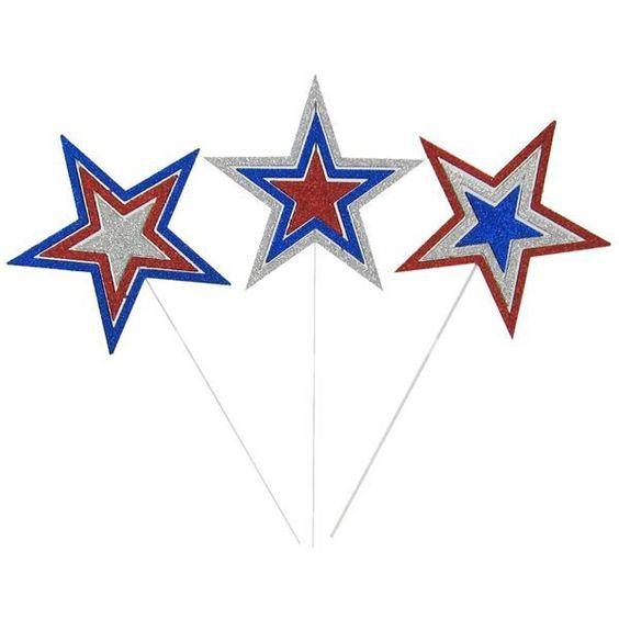 Americana Spiral Star Picks