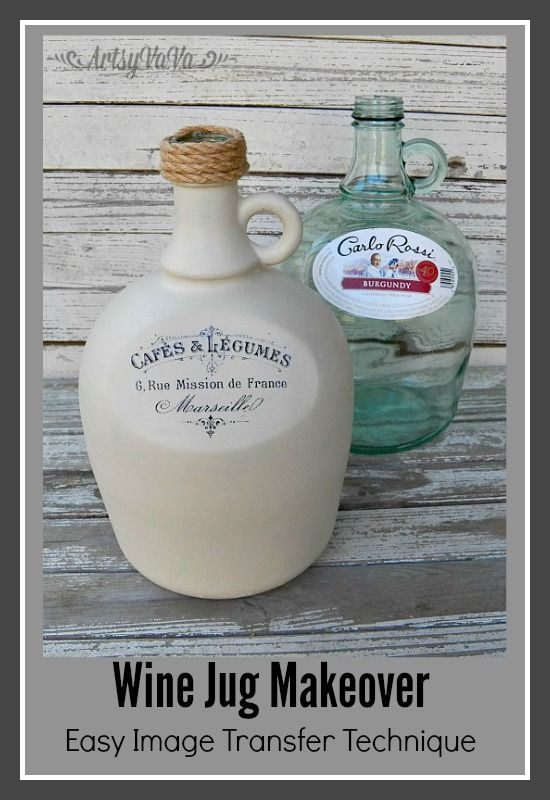 There have been a couple of parties recently where I have made Sangria. I use the inexpensive jug wine to make it. I love the shape of th...