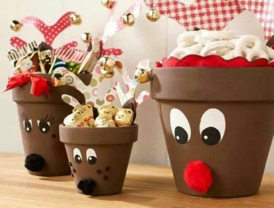 weihnachtsgeschenke selber machen bastelideen f r weihnachten weihnachten selbermachen. Black Bedroom Furniture Sets. Home Design Ideas