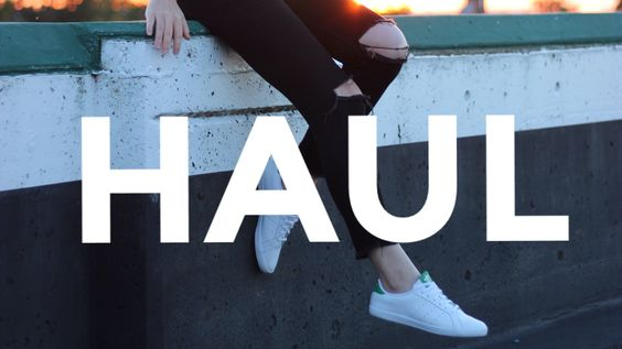 Clothing Haul | Adidas Stan Smith, Zara, H&M, Forever 21, Shein, Romwe