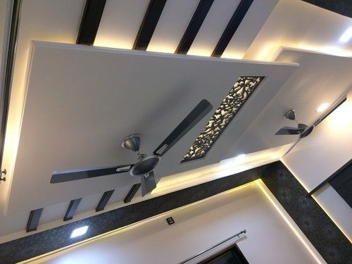 Pop Design With A Traditional Reflection Pop Design For Hall Pop Ceiling Design Ceiling Design