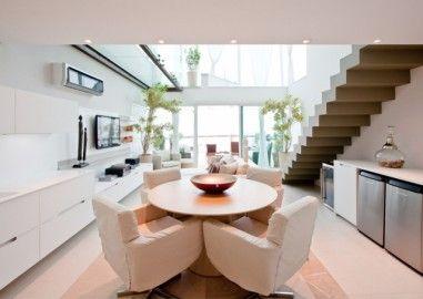 loft integrado