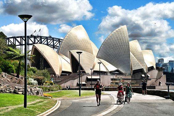 Sydney - Australia's Gift to the World