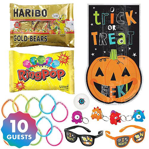 2020 Halloween Trick Or Treat Party City Halloween Treat Bags & Buckets for Trick or Treat | Party City in
