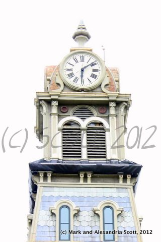 Medina County Courthouse, Medina Square- Medina OH    This image is property of Rediscovering Ohio
