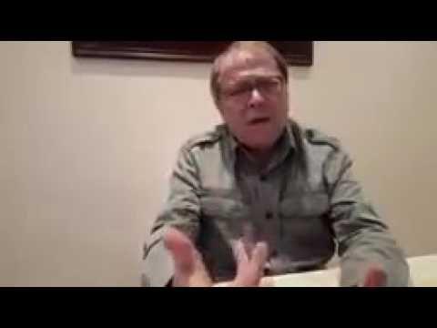 Vídeo que demitira Carlos Vereza da Globo,por falar de Marcelo Freixo  e...