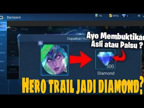 Evidence Of How To Change The Hero Trail So Diamond Auto So Sultan Youtube Youtube