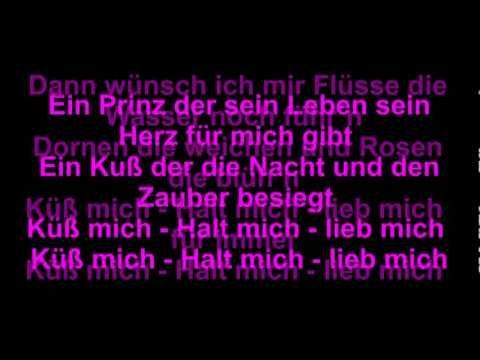 Kuss Mich Halt Mich Lieb Mich Lyrics Mpg Youtube Halte Durch Kuss Liebe