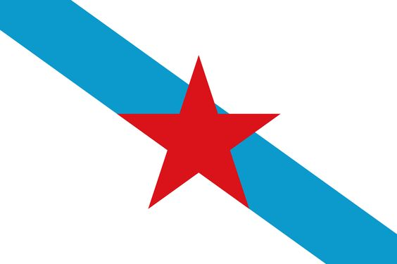 Bandeira Independentista galega
