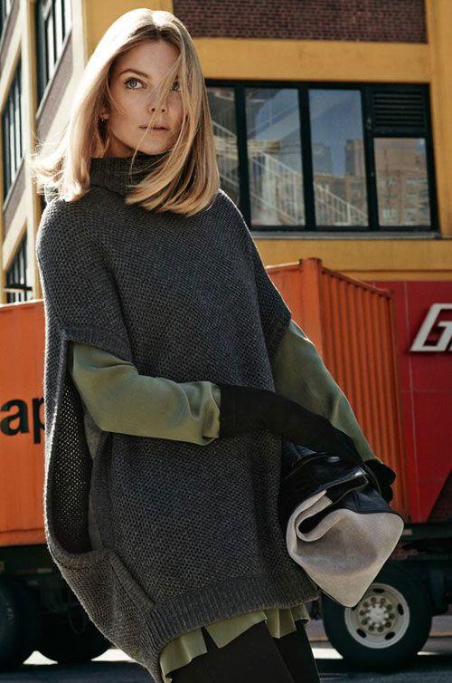Abbigliamento Casual Max Mara 2016 Catalogo Moda Autunno Inverno: