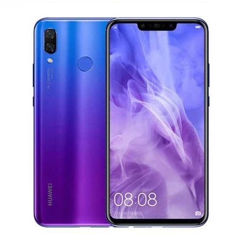 سعر و مواصفات Huawei Nova 3 Phone Back Camera Mobile Phone