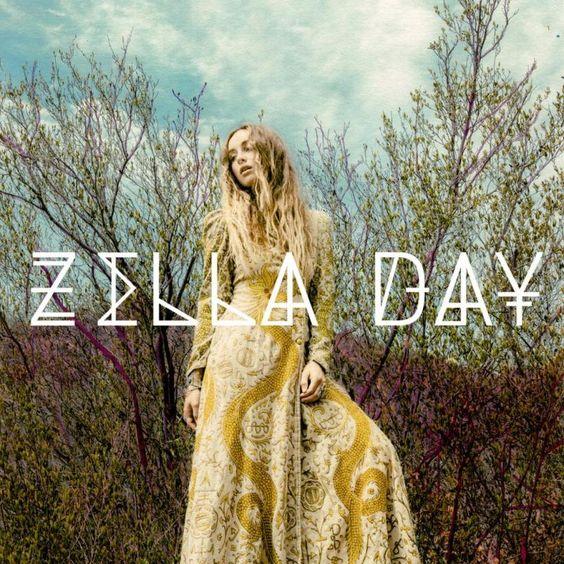Zella Day Singer