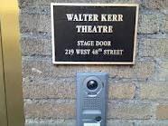 .: Stage Doors