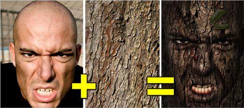 Photoshop Tutorial – Texturen an Oberflächen anpassen » tonytextures.de