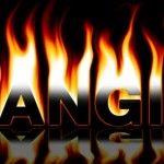#haber #haberler #izmir #yangın İzmir'de Çıkan Yangında 1 Kişi Zehirlendi.