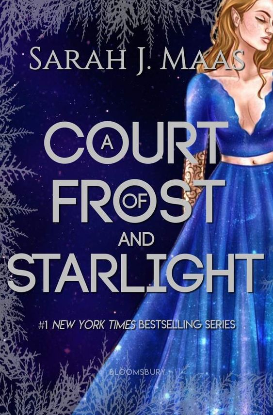Acofas Fan Cover A Court Of Wings And Ruin Sarah J Maas