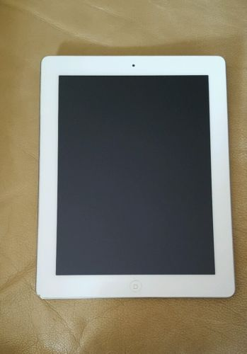 Apple Ipad 3rd Generation 16gb Wifi https://t.co/4ThKP9wivy https://t.co/o6znKaluXx