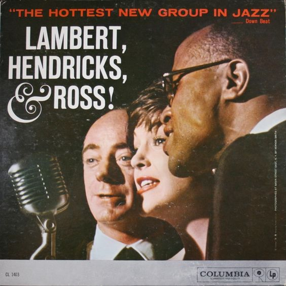 Discogs Link: https://www.discogs.com/Lambert-Hendricks-Ross-with-Ike-Isaacs-Triofeaturing-Harry-Edison-The-Hottest-New-Group-In-Jazz/release/1105750