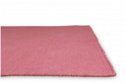 Exklusiv Teppich Pastell Rosa