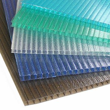 translucent polycarbonate