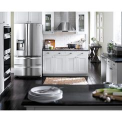Kenmore Elite Built-In Kitchen Collection My Dream Kitchen for my small kitchen space!!