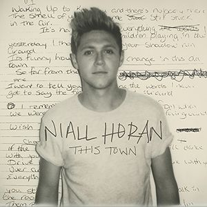 Niall Horan – This Town acapella