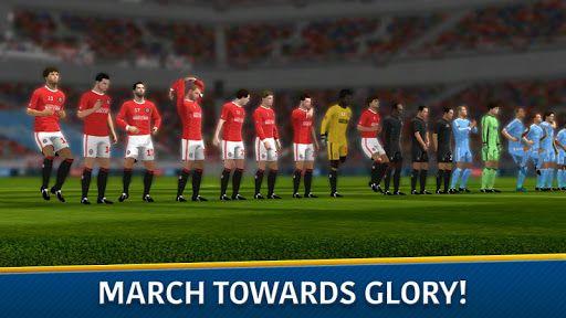 Dream League Soccer 2018 Soccer Soccer Training League