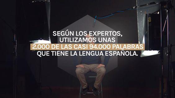 #PalabrasOlvidadas
