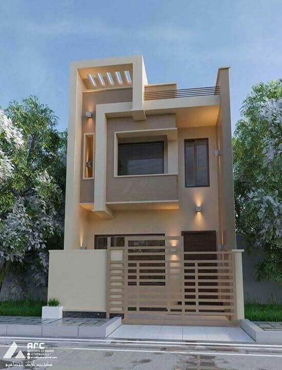 Amazing House Design Ideas For 2020 Engineering Discoveries Bungalow House Design Cool House Designs Small House Design Exterior Small house design front