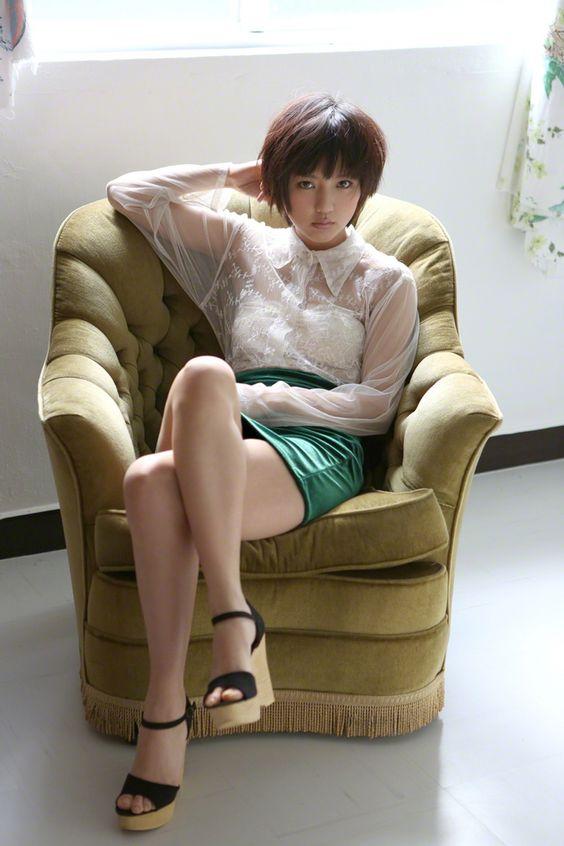 Gravure Idol :: ▶Θ◀ [일본 그라비아 모델 - 마노 에리나] ▶Θ◀ Japan Gravure Model - Erina Mano - 4