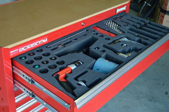 Cases for Tool Control | Image Alloy Protective Cases