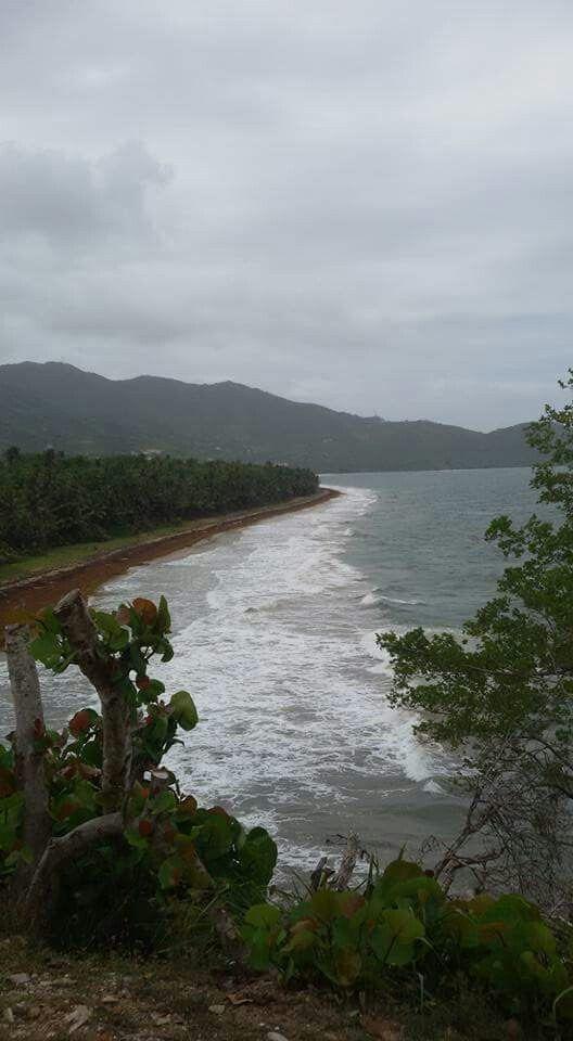 Maunabo,Puerto Rico
