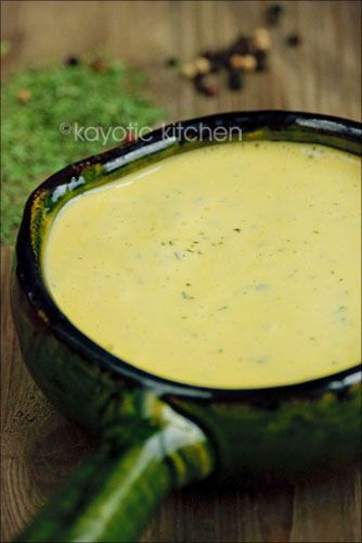 One of my faves - Bernaise Sauce